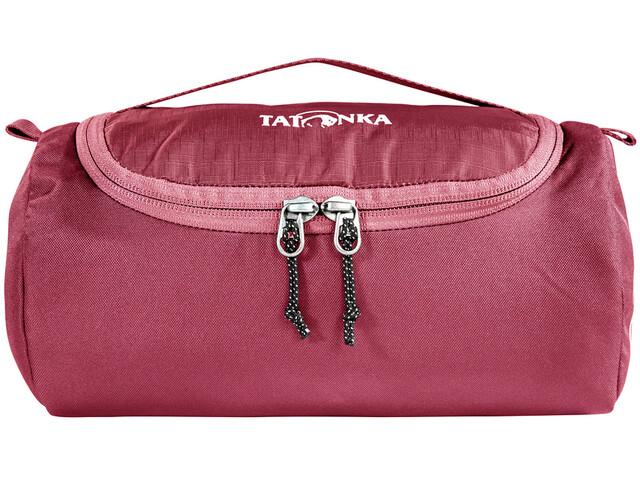 Tatonka Care Barrel Pochette, rosso